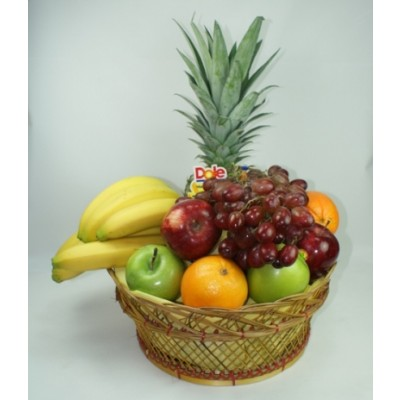 Simply Fruit Basket to Philippines