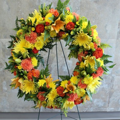Wreath of Sympathy