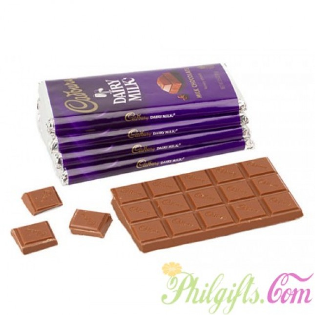Cadbury Milk Chocolate