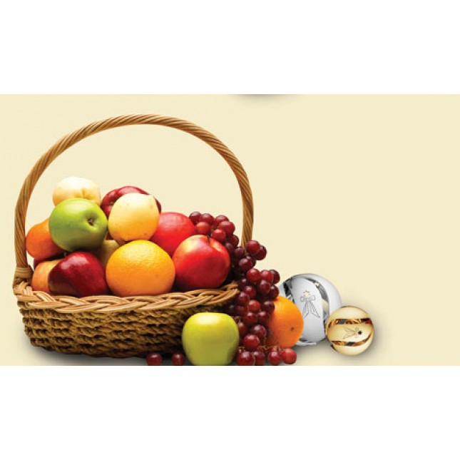 Fruits For Holiday