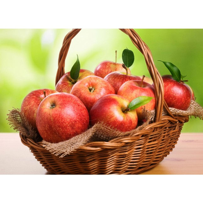 Fuji Apple Basket