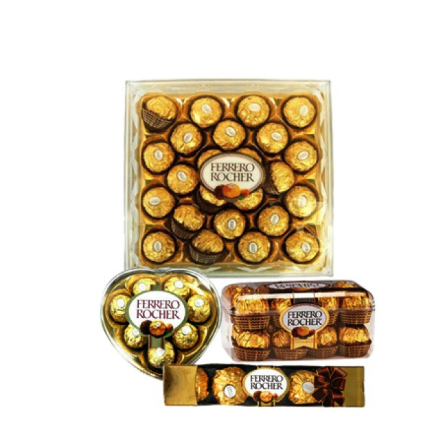 Fererro Rochers Set