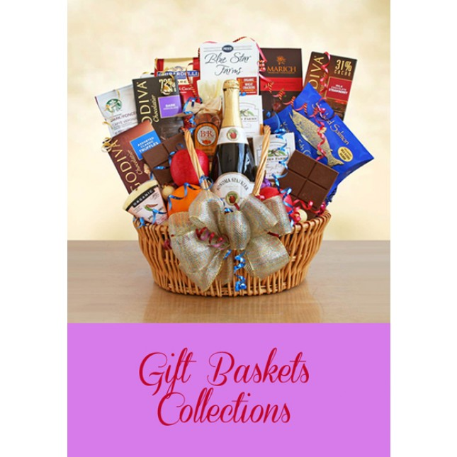 Gift Baskets Collections