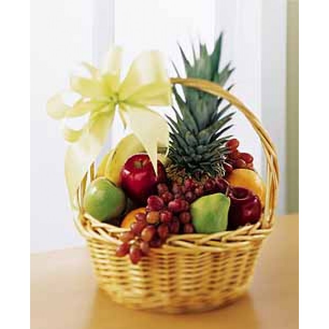 The Fruit Basket