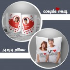 Couple Personalized Items