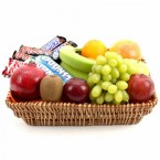 Bounty Fruit Basket