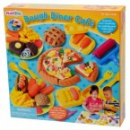 PlayGo Dough Diner Cafe Set