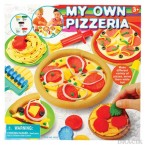 PlayGo My Own Pizzeria Set
