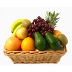 Prestige Fruit Basket