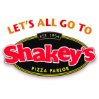 Shakey's Pizza GC (500 Pesos)