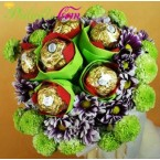 Send Ferrero Bouquet to Philippines