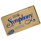 Hershey's Symphony almond toffee chips