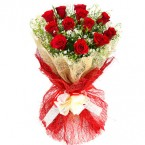 Valentine Rose to Philippines