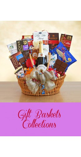 Gift Baskets Collection
