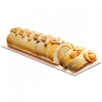 Leche Flan Roll Red Ribbon Philippines