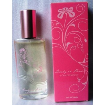 Lovely in Pink by Sweet Honesty 50 mL