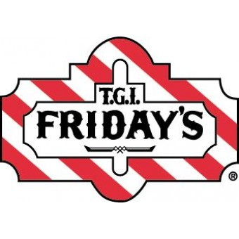 TGI Friday's GC (500 Pesos)