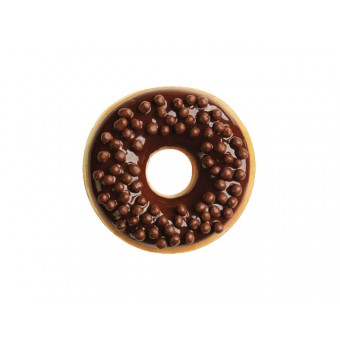 Choco Caviar Chocolate by J.CO Donuts