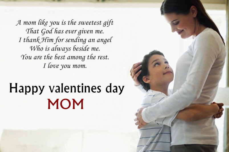 Messages for Mom